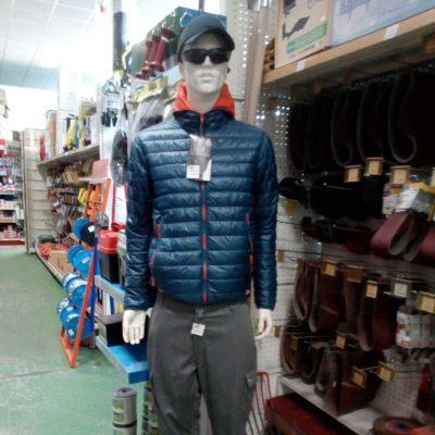 Preparados para el frío